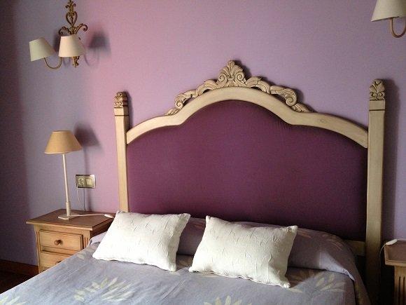 Habitacion standard Hotel cortijo de salinas Ronda