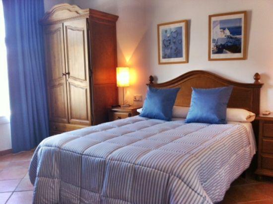 Hotel El Molino Osuna