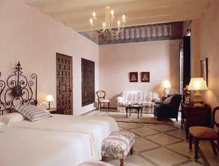 hotel palacio marques
