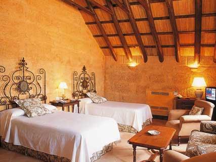 Hotel Marques de la Gomera -  Osuna