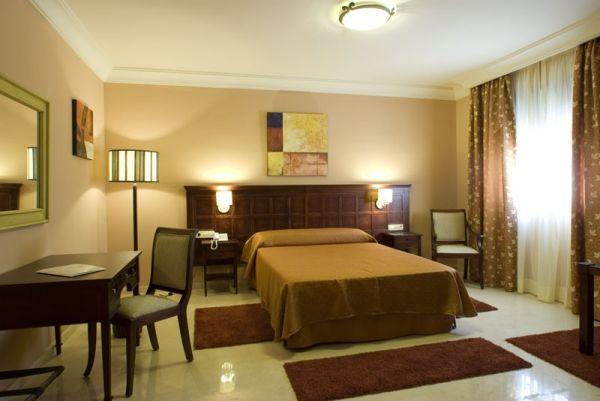 Hotel Sierra Hidalga - Ronda
