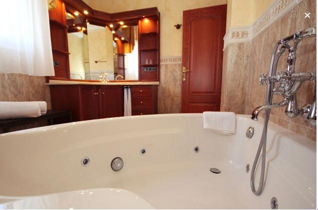 Suite Fenicia Hotel Villa Erina