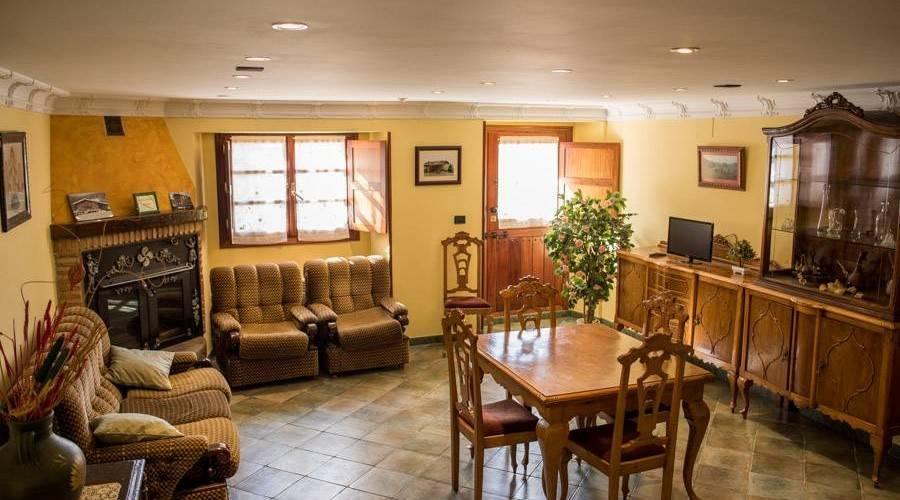Casa rural aititerena en orozko vizcaya - Casa rural orozko ...