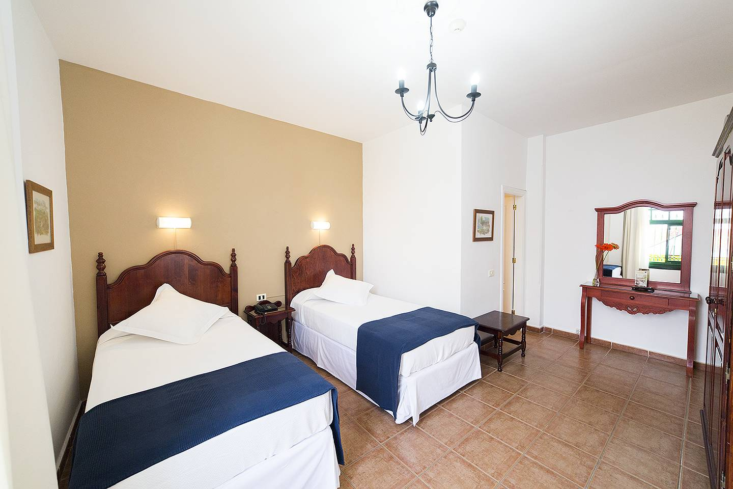 Room Hotel Aguere